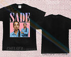 Inspired By Sade T-shirt Merch Tour Limited Vintage Rare Gildan 1rw image