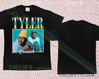 Inspired By Tyler the Creator T-shirt Merch Tour Limited Vintage Rare Gildan 1rg