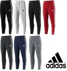 Внешний вид - Adidas Men's Tiro 19 Athletic Training Pants Sweatpants Climacool Zipper Pockets