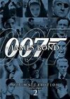 James Bond Ultimate Edition - Vol. 2 DVD [Used] $7.49 USD on eBay