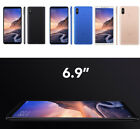 Xiaomi Max 3 Full Screen 69 4G Snapdragon 636 Octa Core 5500mAh Mobile Phone