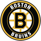 Boston Bruins Circle Logo Vinyl Decal / Sticker 10 Sizes!!! $5.99 USD on eBay