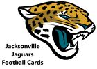 You Pick Your Cards - Jacksonville Jaguars Team- Football Card Selection on eBay