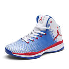 Mens Sneakers Fashion Basketball Shoes Outdoor Athletic Sneakers Running Shoes