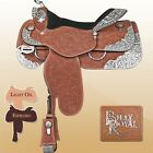 """Billy Royal® Scottsdale Supreme Classic Show Saddle - 15.5"""" or 16"""""""