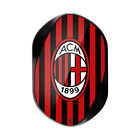 OFFICIAL AC MILAN CREST LOGO BLACK FAST WIRELESS CHARGER