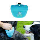 Puppy Snack Feeding Haversack Outdoor Professional Dog Food Training Bag