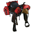 TrailMAX 500 Series Deluxe 5 Piece Saddlebag System