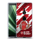 OFFICIAL ARSENAL FC 2018/19 FIRST TEAM GROUP 1 SOFT GEL CASE FOR SONY PHONES 1