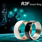 Smart Android Stainless Steel Ring Wearable Technology Magic Finger Wristband
