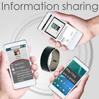 JAKCOM R3F Magic Multifunctional NFC Smart Ring Wearable Device For Android