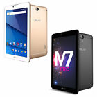 """BLU Touchbook M7 Pro P290L 7"""" Smartphone Tablet GSM Unlocked 8GB 5MP Android"""