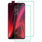 2X Tempered Glass Screen Protector For XiaoMi Mi 9T Pro 9 8 SE Lite Pocophone F1