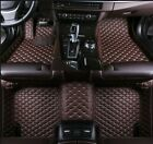 For Ford EcoSport Car Floor Mats Carpets Waterproof Protector Pads Auto Mats
