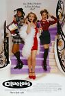 """""""Clueless"""" ...Alicia Silverstone Paul Rudd  Classic Movie Poster Various Sizes"""