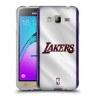 OFFICIAL NBA LOS ANGELES LAKERS SOFT GEL CASE FOR SAMSUNG PHONES 3