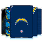 OFFICIAL NFL LOS ANGELES CHARGERS LOGO HARD BACK CASE FOR APPLE iPAD $24.95 USD on eBay