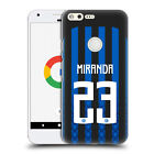 OFFICIAL INTER MILAN 2018/19 PLAYERS HOME KIT GROUP 2 CASE FOR GOOGLE PHONES