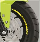 8 x Honda GROM msx 125 Wheel Rim Decals Stickers - 20 colours available - msx125