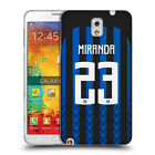 INTER MILAN 2018/19 PLAYERS HOME KIT GROUP 2 SOFT GEL CASE FOR SAMSUNG PHONES 2