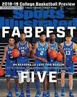 Duke Blue Devils Fabbest Five Sports Illustrated Cover Photo - select size