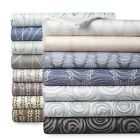 Premium Collection Vilano Choice Modern Sheet Sets by Southshore Fine Linens image