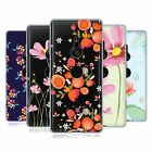 OFFICIAL TURNOWSKY FLOWER SOFT GEL CASE FOR SONY PHONES 1
