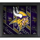 Choose Your NFL Team Thread Collage Framed Photo - Fanatics