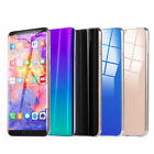 Uk  Android 8.1 6.1in 3g Smart Phone Octa Core Dual Sim Card With 4gb + 64gb