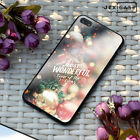 Lovely Dog Pug Cat Glass Phone Case Covers For iPhone XSM/XR 7/8&Samsung S9 Plus