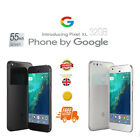 *new Google Pixel Xl 32gb Black White (unlocked) Smartphone Android Phone 5.5""