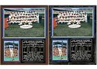 1963 Los Angeles Dodgers World Series Champions Photo Plaque on Ebay