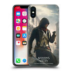 OFFICIAL ASSASSIN'S CREED UNITY KEY ART HARD BACK CASE FOR APPLE iPHONE PHONES