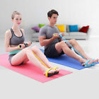 Внешний вид - Foot Pedal Pull Rope Fitness Resistance Exercise 4-Tube Yoga Equipment Sit-up