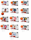 Rawlings NBA Game On Basketball Hoop and Ball Set (Choice of Team!)