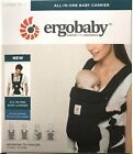 NEW! ERGOBABY 360 COTTON Multi Position Ergo baby carrier sling Brand new box