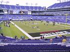 (2) Cleveland Browns @ Baltimore Ravens Tickets - Lower level - Section 144 on eBay