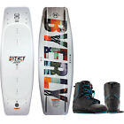 Byerly Agenda Blem Wakeboard Mens 55in   Byerly Bindings