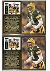 Brett Favre #4 SB XXXI Champion Green Bay Packers Photo Plaque on eBay