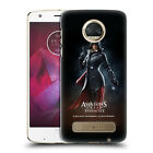 OFFICIAL ASSASSIN'S CREED SYNDICATE CHARACTER ART CASE FOR MOTOROLA PHONES 1