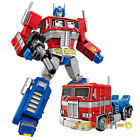 32cm Oversized Optimus Prime Ultra Magnus Black Convoy MMP10 MPP10 M01 Figure !!