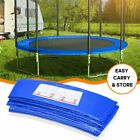12/14/15 FT Trampoline Replacement Safety Pad / Safety Net / Safety Mat choices image