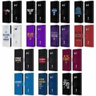 OFFICIAL NBA 2018/19 TEAM SLOGANS 2 LEATHER BOOK WALLET CASE FOR HTC PHONES 1 on eBay