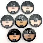 ❤ MAYBELLINE Fit Me Matte Poreless Pressed Powder 115 IVORY 120 CLASSIC IVORY ❤