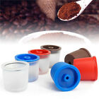 Reusable Coffee Filter Capsule Refillable Capsulone Cups For illy Iperespresso /