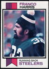 1973 Topps Football - Pick A Player - Cards 1-200 $1.79 USD on eBay