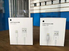 Genuine OEM Apple iPhone X 8 7 6S plus Lightning USB Cable Wall Charger 3FT/6FT