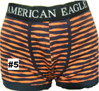 AMERICAN EAGLE LOW RISE TRUNKS SIZE X-LARGE 40-42 CHOOSE BY NUMBERS NEW WITH TAG