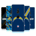 OFFICIAL NFL LOS ANGELES CHARGERS LOGO HARD BACK CASE FOR SONY PHONES 1 $17.95 USD on eBay
