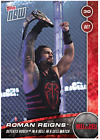 2016 - 2017 WWE Topps Now You Pick & Choose from List #1-92